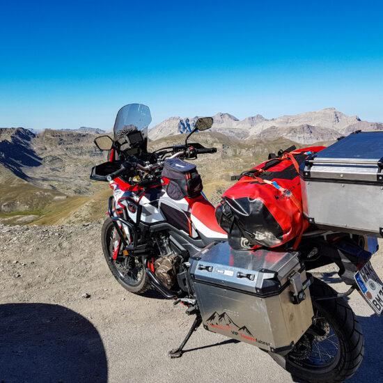 Geführte Motorradtouren VIP Tourenfahrer